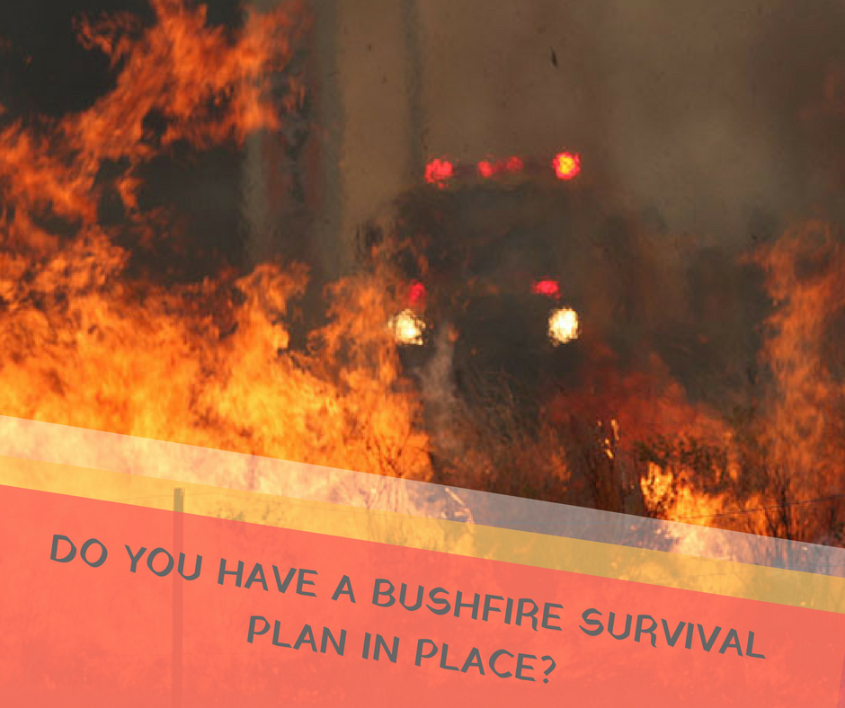 Firefighters urge central Queenslanders to finalise bushfire preparations