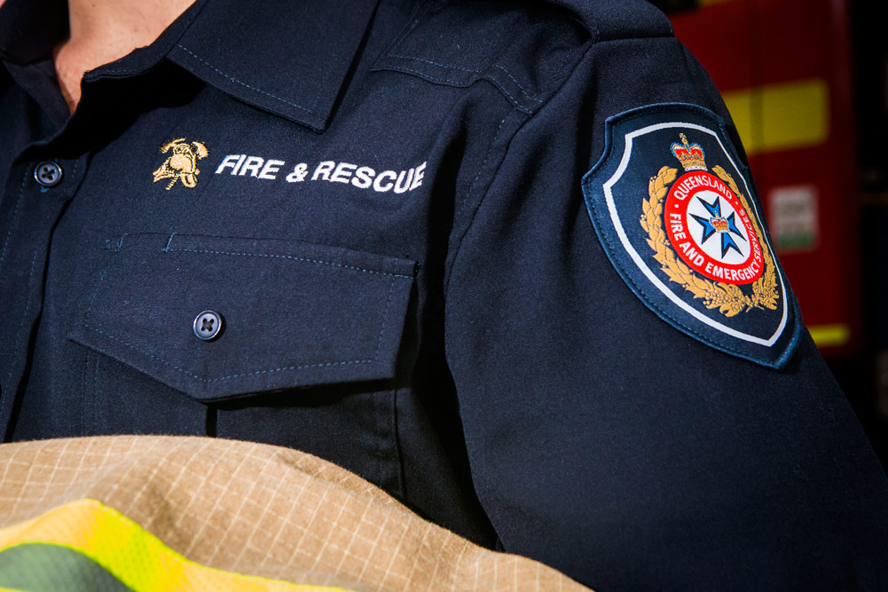 Firefighters pounce on dodgy budget accommodation providers