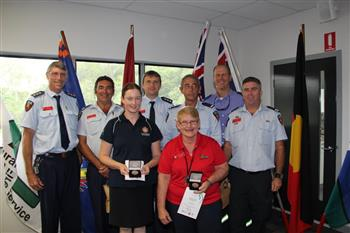 All Far Northern region Australia Day Award recipients